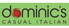 Dominic's Casual Italian