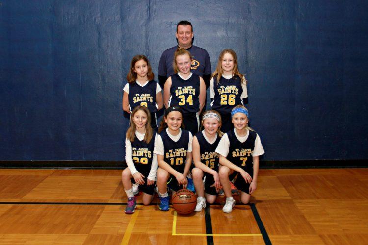 4thgirls basketball