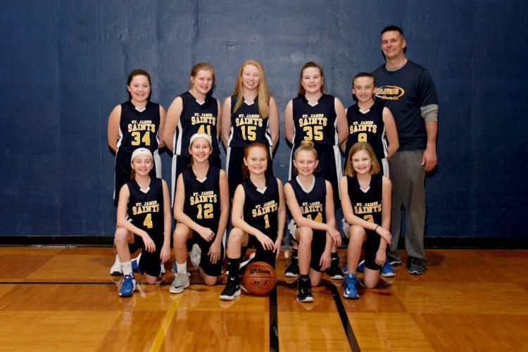 6thgirls basketball