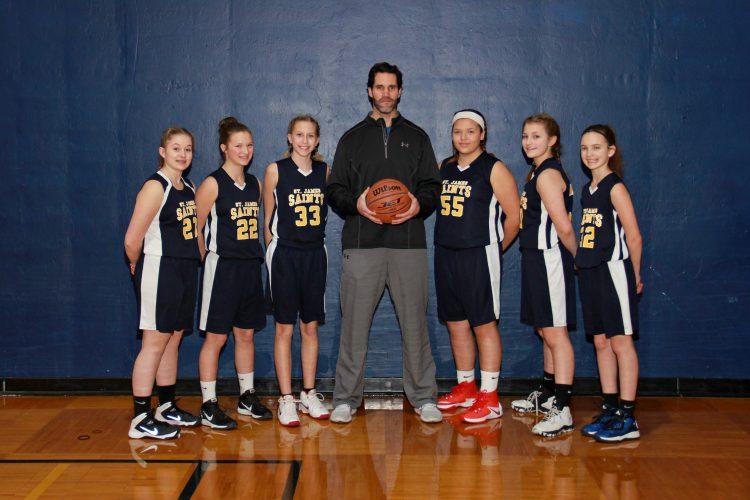 7thgirls basketball
